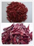 poudre/piments secs de /chilli de piments écrasés