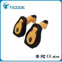 32 Bit Handheld Laser Barcode Scanner (TS2400)