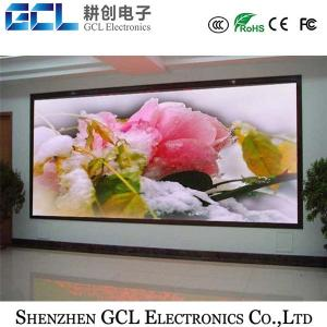 China 2015 China top sale advertising product P2.5 on sale