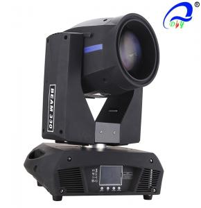 China 330W Philips Moving Head LED Stage Lights Electronic Linear Focus Stage LED Lights on sale