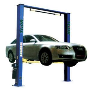 China ST-CL4T 2 post automatic car lift ,auto lift on sale