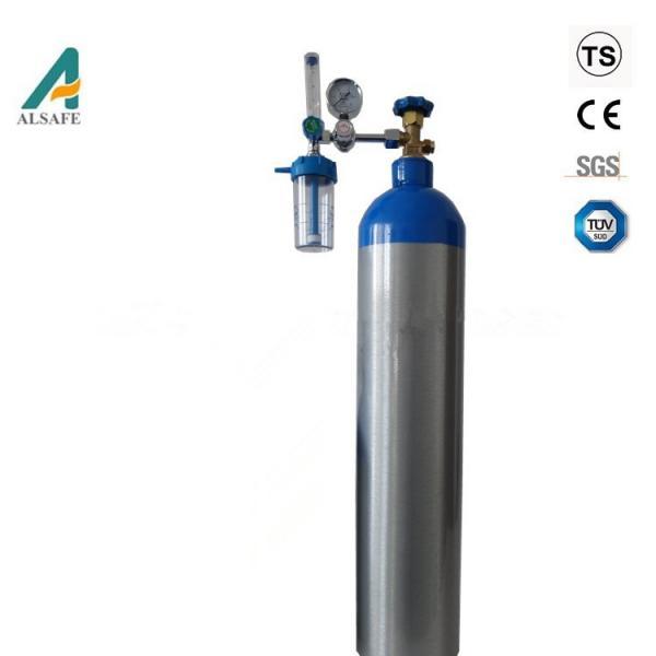 CE approved M150 medical oxygen cylinder for ambulance for