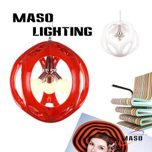 China Maso Lighting Accessory Resin Craft Decoration Ball Shape Cover on sale