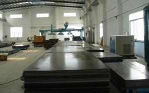 China Fiber Reinforced Calcium Silicate Board Machine Fibre Cement Board Production Line on sale
