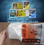 Drop Cloth Dust Proof 11mic Plastic Car Seat Covers