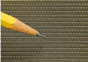 China Anti - High Temp 304 Stainless Steel Mesh Screen Plain Weave 1X1mesh Filter Series on sale