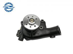 China DAEWOO Excavator Engine Diesel Parts For DH225-7 DB58 Water Pump 65.02502-8220 / 65.06500-6144 on sale
