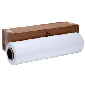 Quality White Polypropylene Fabric Roll For Printing / Canopy Membrane , 300gsm To 1500gsm for sale