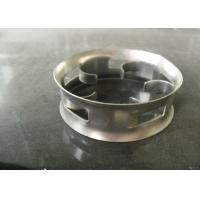 China Good Mechanical Strength Metal Cascade Mini Rings Good Resistant To Fouling on sale