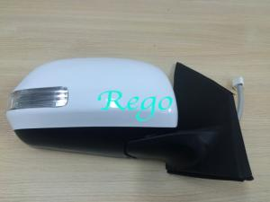 China Custom Passenger Side View Mirror Replacement , Passenger Side Blind Spot Mirror on sale