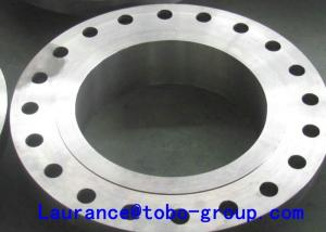 China hastelloy c276 inconel 625 weld overlay clad flange on sale