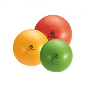 China Women Yoga Exercise Balls Balance Training Ball Pilates Fitness Anti Burst PVC on sale