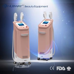 China 2017 Hot Selling IPL Beauty Machine for hair removal & skin rejuvenation with CE approval on sale