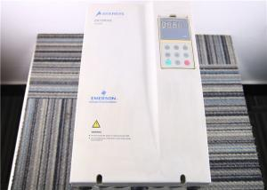 China 11KW / 15KW Variable Frequency Inverter For Single Phase Motor TD2000 TD2100 on sale