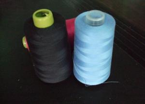 China 40s/2 Garments 100% Polyester Sewing Thread Low Shrinkage on sale