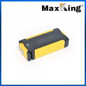 China Emergency 18000mAh 12V Mini Car Jump Start Battery Booster Multi-function on sale