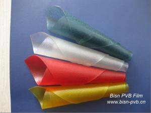 China Bisn PVB Film on sale