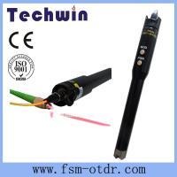 China Repère visuel TW3105 de câble de défaut de Techwin on sale