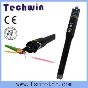 China Localizador visual TW3105 do cabo da falha de Techwin on sale