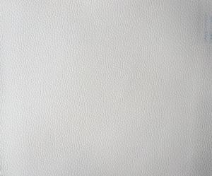 Polyvinyl Chloride White Marine Vinyl Upholstery Fabric , Boat Interior  Material