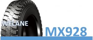 China Anti Cut Low Profile Tires , 7.00R16LT / 7.50R16LT All Weather Tires on sale