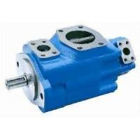 High performance low noise  hydraulic vickers pump, vane pump for industrial machinery