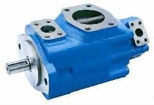 China High performance low noise  hydraulic vickers pump, vane pump for industrial machinery on sale