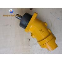 Uchida Rexroth A2F Fixed Piston Hydraulic Pump / Rexroth Piston Pump Part