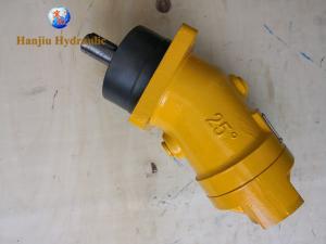 China Uchida Rexroth A2F Fixed Piston Hydraulic Pump / Rexroth Piston Pump Part on sale