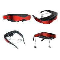 "98"" Smart High Definition 3D Video Glasses"