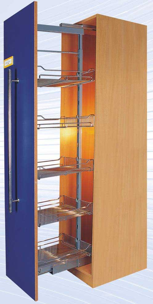 Pantry|Larder Unit|Diy Cabinet|Kitchen Pantry Cabinet|Cupboard GZ H127 U5  For Sale U2013 Kitchen Accessories Manufacturer From China (90711085).