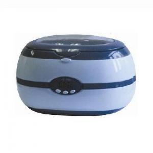 China Home-use digital ultrasonic cleaner on sale