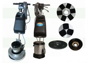 China Hotel Cleaning Equipment Granite Floor Polishing Machine With Joint - Stock Motor on sale