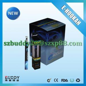 China hookah yocan thor disposable e-cigarette mini ehookah with 800 Puffs e-shisha on sale