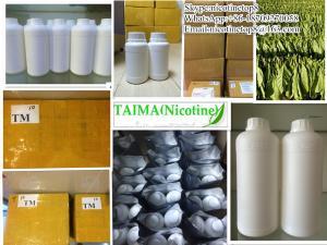 China USP Grade 1000 mg/ml pure nicotine(никотин) used for e-liquid on sale