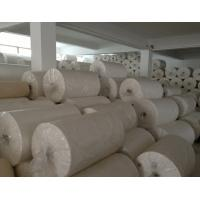 China 100% cotton absorbent gauze big gauze roll 40's 32x28 120cmx2000m medical supplies white bleaching on sale