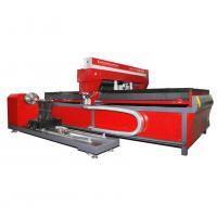 500W Special Aluminum Laser Cutting Machine For Sheet Metal Cutting