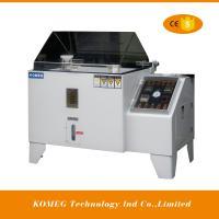 China CE Certificate Salt Spray Test Chamber Lab Scale Salt Spray Test Equipment on sale