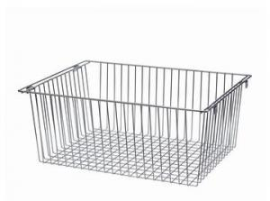 China china stainless steel 304 316 medical instrument disinfection baskets / cleaning disinfection baskets on sale