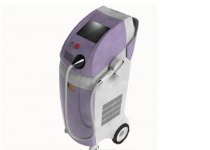 China IPL 808nm Diode Hair Removal Laser , Laser Depilation Machine - DIOD-I on sale