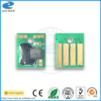 Stable 7.5K Ink Cartridge Chip For Lexmark MS310 MS410 MS510 MS610 Refill