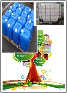 China Agrochemical Intermediates Sodium Methoxide Solution In Methanol on sale