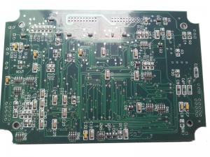 China Single Sided Quick Turn PCB Fabrication and Prototype Circuit Boards on sale