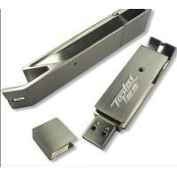 New Arrival Metal Pen Drive USB 3.0 with Free Logo FC