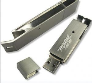 China New Arrival Metal Pen Drive USB 3.0 with Free Logo FC on sale