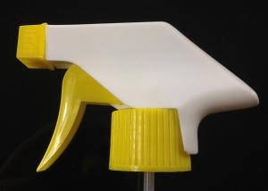 China Plastic Trigger Hand Pump Sprayer For Household Cleaning, Cosmetics, Home Cleaners on sale