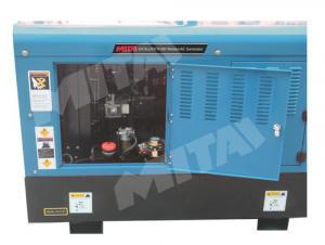 China 300A AC DC Single/Three Phase TIG Welding Machine with diesel welding generator on sale