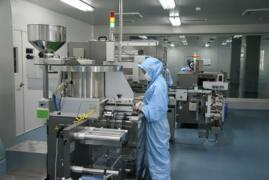 China Slender Beauty BioTech Co., Ltd manufacturer
