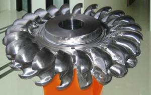 China Hydro Turbine/Water Turbine on sale