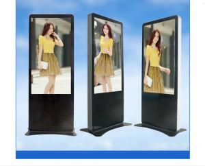 China 50 tudo em um quiosque de informação 4K da tela de toque HD super entraram Singal on sale